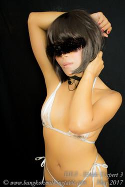 Erotic Expert 3 - string bikini - Bangkok Escort Massage Milking 0517-1