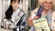 1. Angela Cartwright as Penny Robinson f