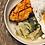Thumbnail: Assiette creuse transparent