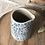 Thumbnail: Pot à lait motifs bleus