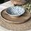 Thumbnail: Coupelle motifs Bleus