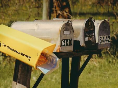 ¿Por qué baja la tasa de apertura de mis correos?