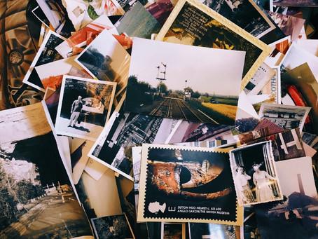 Unsplash: Comunicaciones poderosas a través de imágenes