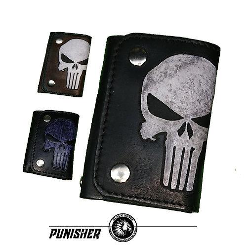 Biker Punisher