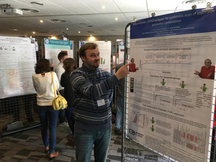 """Conference """"Applied Synthetic biology in Europe"""""""