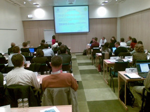 ICT-Agri ERA-net meeting in Copenhagen