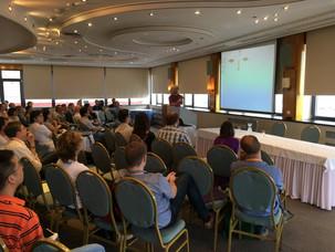 Belgrade Bioinformatics Conference 2018