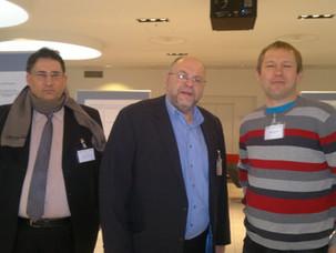 ERASynBio strategic meeting in Basel