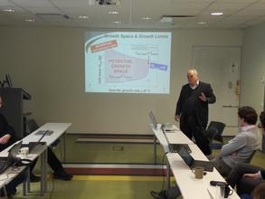 LEANPROT meeting in Tallinn