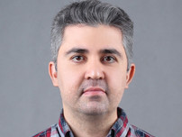 We welcome Ehsan Motamedian to our team