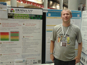 ICSB 2014 in Melbourne