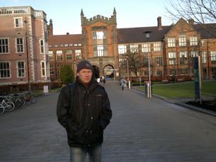 ERASynBio project writing visit in Newcastle