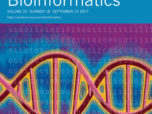 SpaceScanner published in Bioinformatics