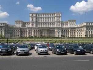 ERASysAPP meeting in Bukarest