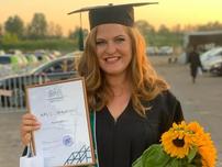 Our colleague Karina receives the Baltic University Programme PhD Award