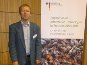 ITAPIC project celebrated in Berlin