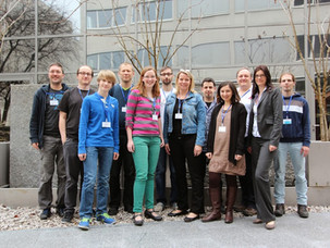 Advanced Lecture Course in Innsbruck