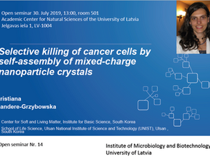 Selective killing of cancer cells
