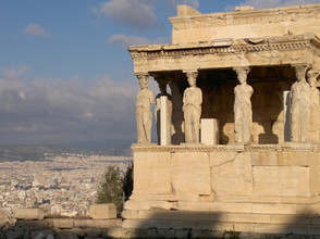 Synthetic biology conference in Athens