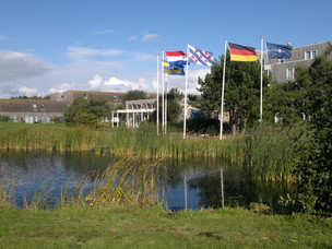 ISGSB meeting in Ameland