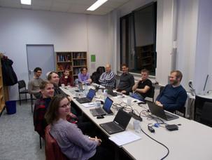 LEANPROT meeting in Berlin