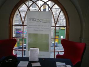 ERASynBio strategic conference in Edinburgh