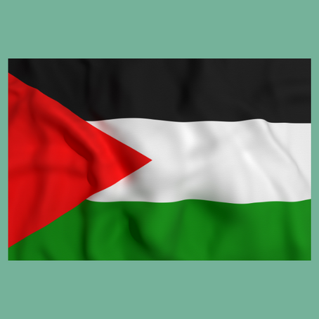 The Palestine that Mainstream Media Hides