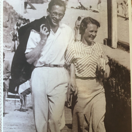 My Grandad and Me