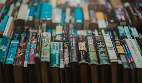 In Defence of Used Books