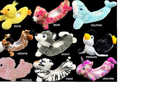 Blade Blankies Animal Soakers