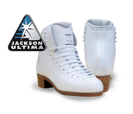 "Buying skates ""Fitting"""