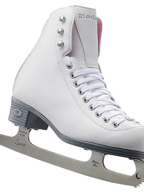 Riedell Ladies'Model 114 Pearl