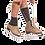 Thumbnail: Floquiya hi- tech skating socks