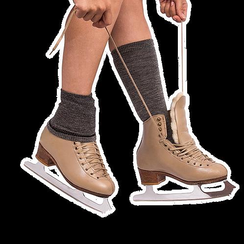 Floquiya hi- tech skating socks