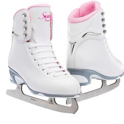 Girls Jackson SoftSkate