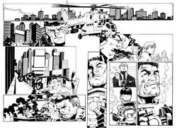 LINE ART STUDIO_COMIC BOOK_TEAM_PAGE 05_