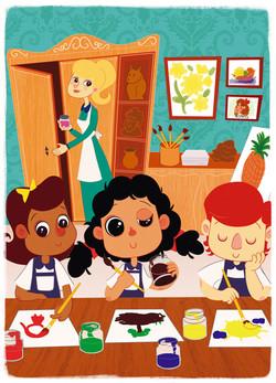 LINE ART SAMPLE_CHILDREN BOOK_050