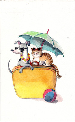 LINE ART SAMPLE_CHILDREN BOOK_052
