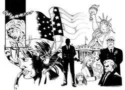 LINE ART STUDIO_COMIC BOOK_TEAM_PAGE 02_