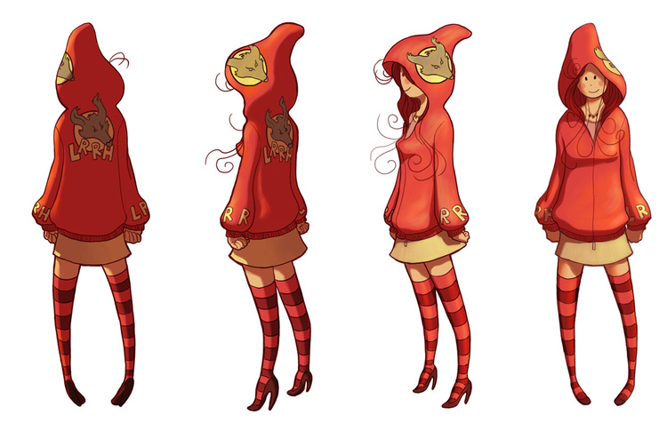 CHARACTER DESIGN_28