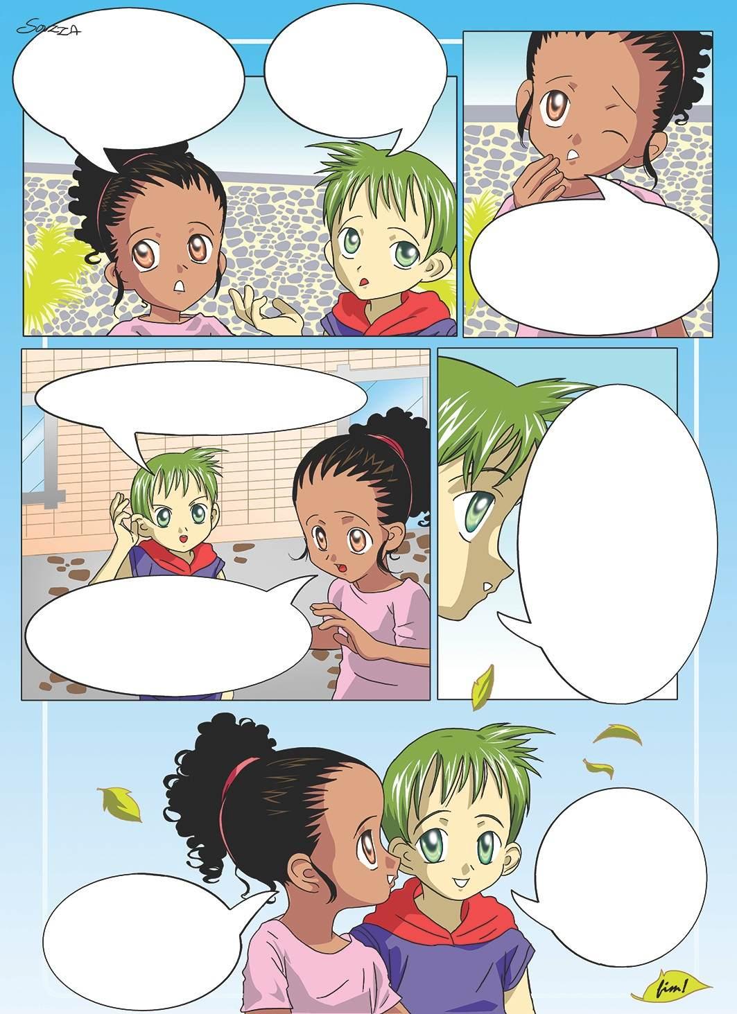 Manga-Anime pag 2 100