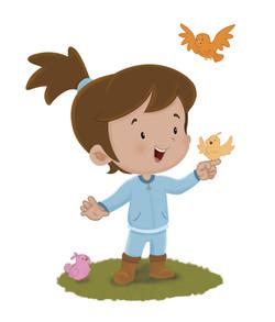 LINE ART STUDIO_CHILDREN BOOK_06