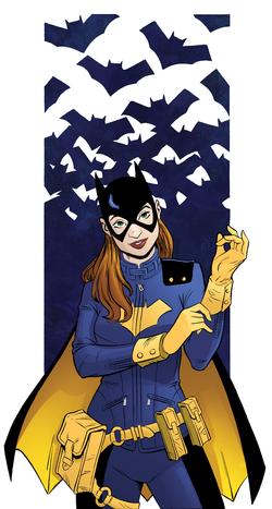 Batgirl_A3