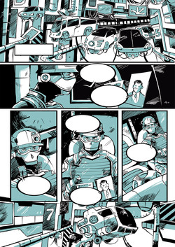 LINE ART STUDIOS_COMIC BOOK_PAGE_02