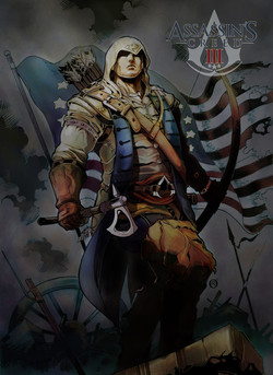 ASSASSINS CREED3_POSTER