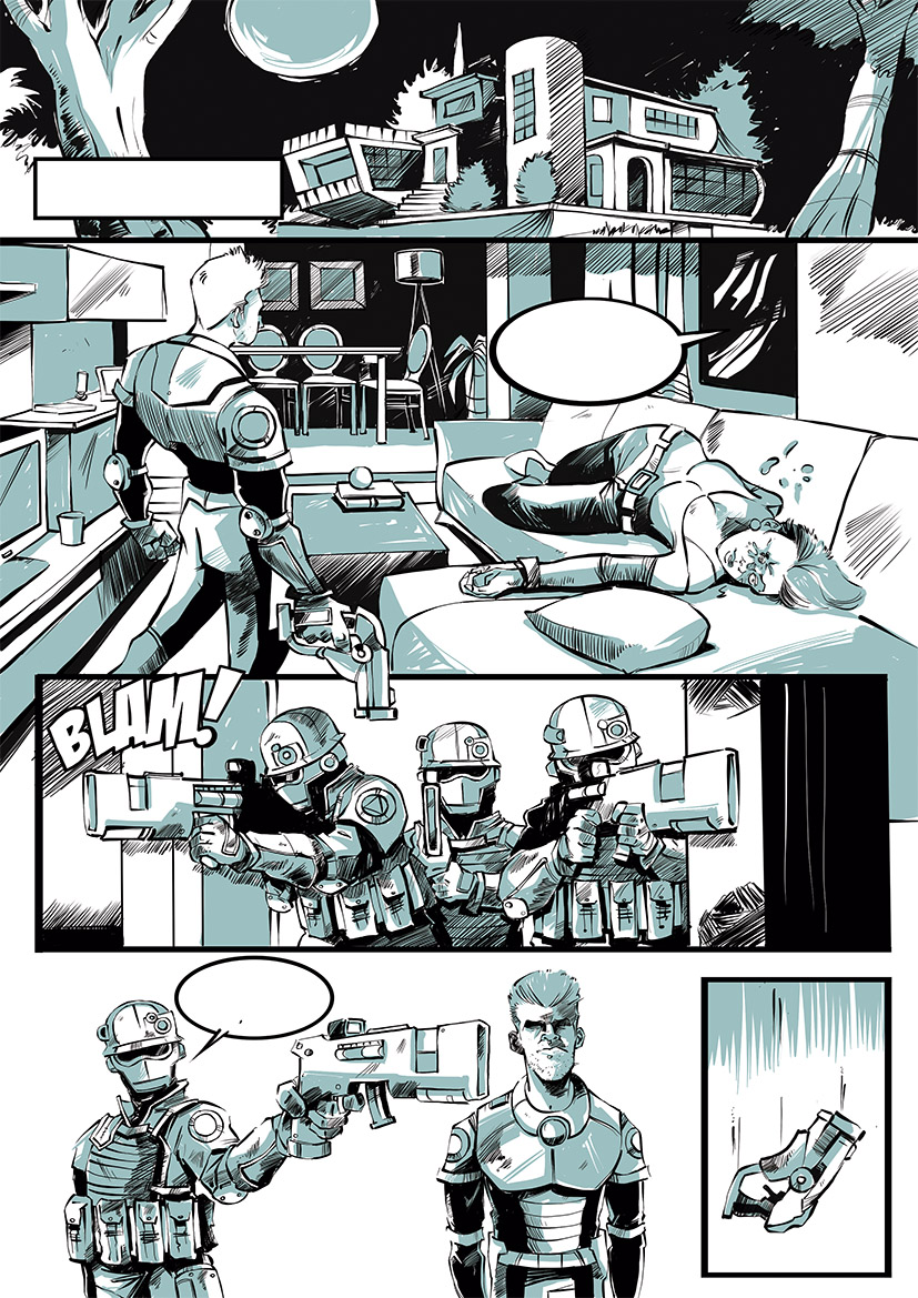 LINE ART STUDIOS_COMIC BOOK_PAGE_01