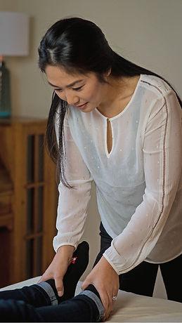 Yuka Japanika, RN
