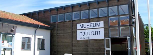Västerviks Museum & Naturum