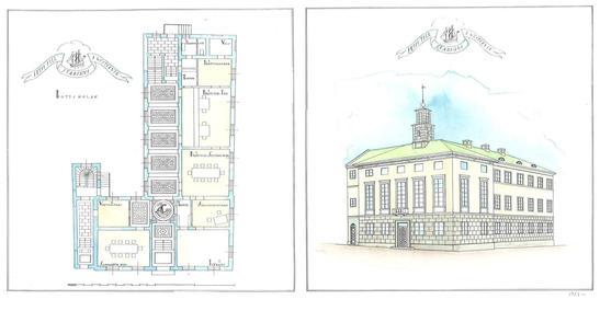 Västervik stadshus