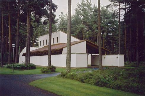 Mönsterås skogskapell